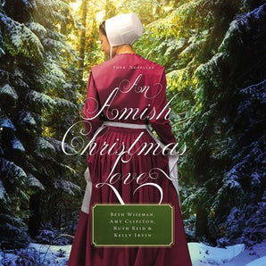 An Amish Christmas Love Downloadable audio file UBR by Beth Wiseman