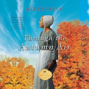 Through the Autumn Air book image