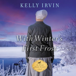 With Winter's First Frost book image