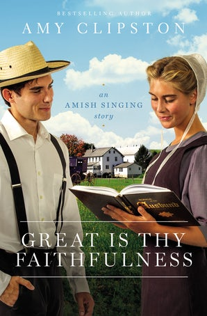 Great Is Thy Faithfulness eBook DGO by Amy Clipston