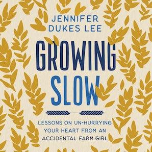 Growing Slow book image