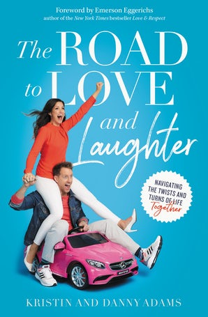 The Road to Love and Laughter book image