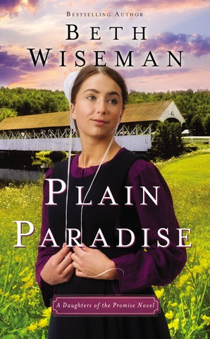 Plain Paradise book image