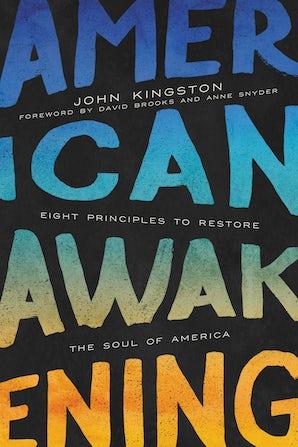 American Awakening book image
