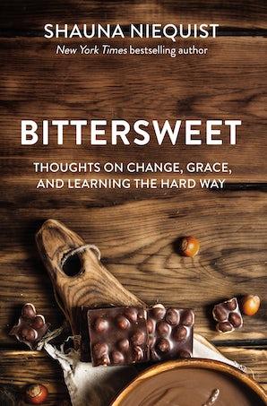 Bittersweet book image