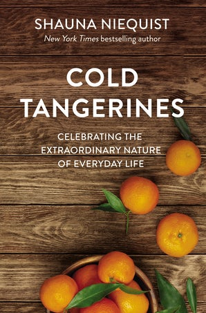 Cold Tangerines book image