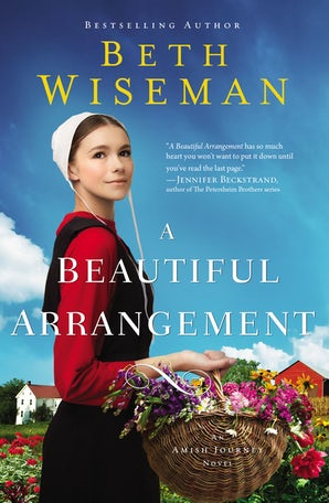 A Beautiful Arrangement book image