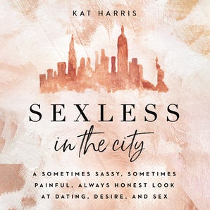 Sexless in the City book image