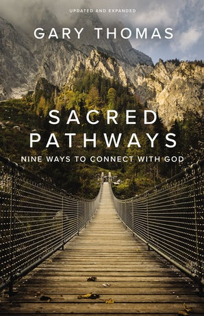 Sacred Pathways book image