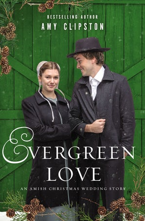 Evergreen Love eBook DGO by Amy Clipston