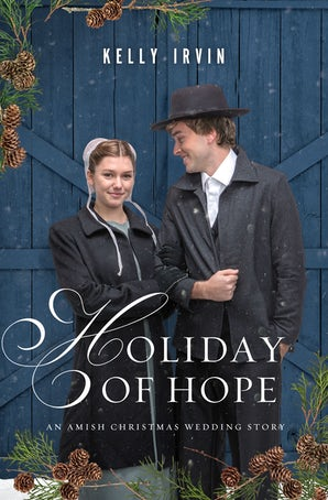 Holiday of Hope eBook DGO by Kelly Irvin