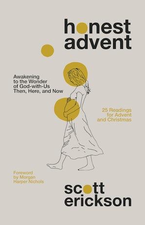 Honest Advent book image