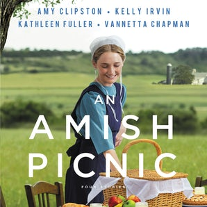 An Amish Picnic Downloadable audio file UBR by Amy Clipston
