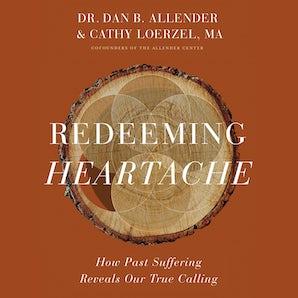 Redeeming Heartache book image
