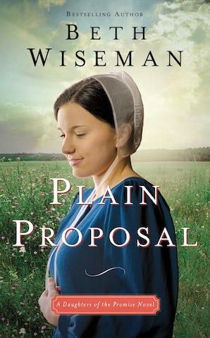 Plain Proposal book image
