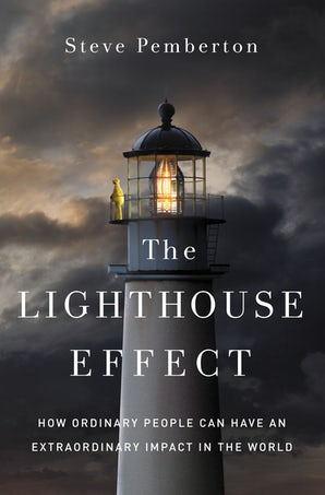 The Lighthouse Effect book image