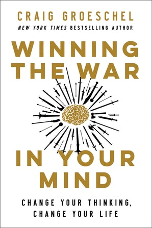 Winning the War in Your Mind book image