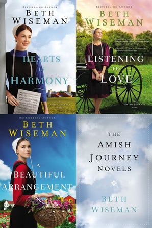 The Amish Journey Novels eBook DGO by Beth Wiseman