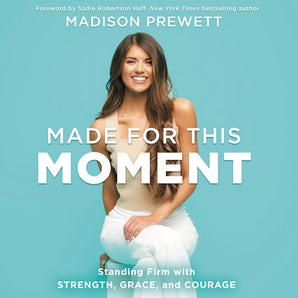 Made for This Moment book image