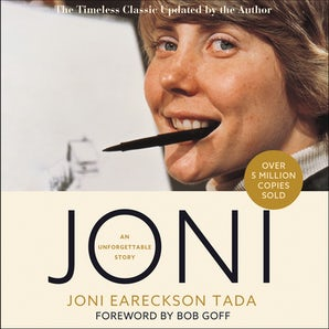 Joni book image
