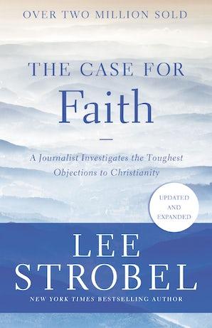 The Case for Faith book image