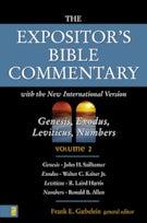 Genesis, Exodus, Leviticus, Numbers