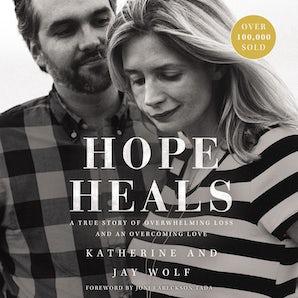 Hope Heals book image