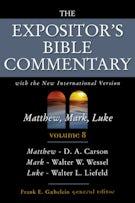 Matthew, Mark, Luke
