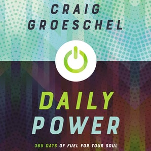 Daily Power book image