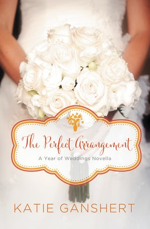 The Perfect Arrangement eBook DGO by Katie Ganshert