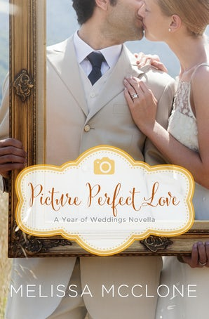 Picture Perfect Love eBook DGO by Melissa McClone
