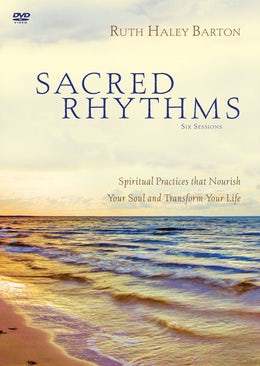 Sacred Rhythms Video Study