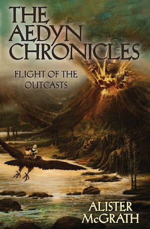 Flight of the Outcasts eBook  by Alister E. McGrath