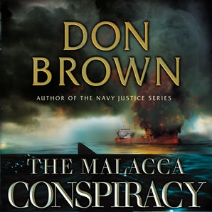 The Malacca Conspiracy Downloadable audio file UBR by Don Brown