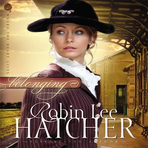 Belonging Downloadable audio file UBR by Robin Lee Hatcher
