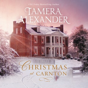 Christmas at Carnton Downloadable audio file UBR by Tamera Alexander
