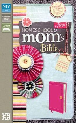 NIV, Homeschool Mom