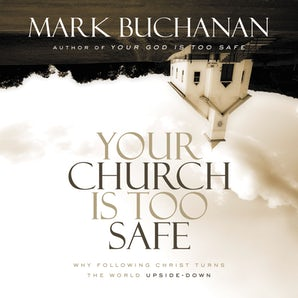 Your Church Is Too Safe book image