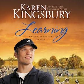 Learning Downloadable audio file UBR by Karen Kingsbury