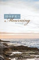NIV, Hope in the Mourning Bible, eBook