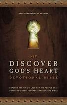 NIV, Discover God
