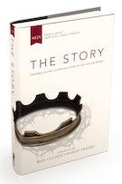 NKJV, The Story, Hardcover
