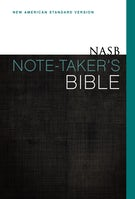 NASB, Note-Taker
