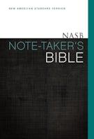 NASB, Note-Taker