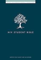 NIV, Student Bible, Hardcover