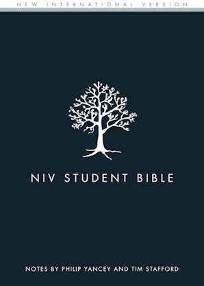 NIV, Student Bible, eBook book image