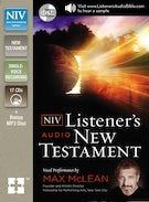 NIV, Listener