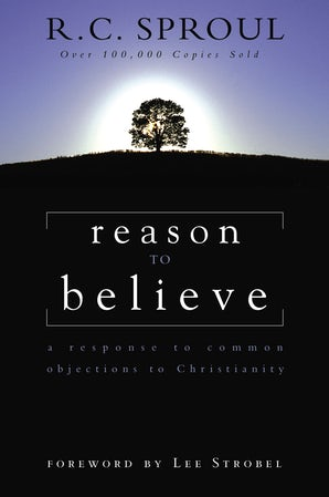 Reason to Believe book image