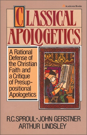 Classical Apologetics book image
