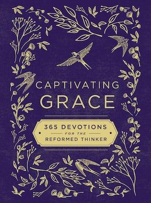 Captivating Grace book image